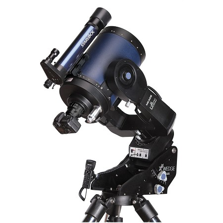 "Meade 10"" LX600 ACF Telescope with StarLock and Tripod"
