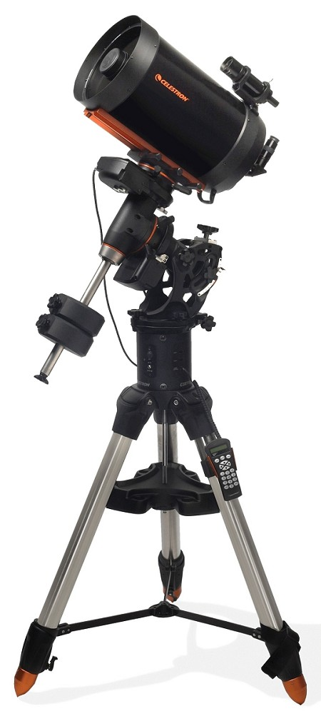 Celestron CGE Pro 1100 Computerized Telescope