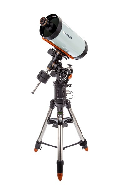 Celestron Rowe-Ackermann Schmidt Astrograph with CGE Pro