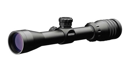 Redfield Battlezone 2-7x34mm TAC 22 Riflescope