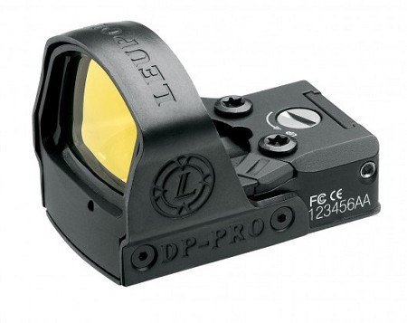 Leupold DeltaPoint Pro Matte 7.5 MOA Delta Dot Sight - NEW