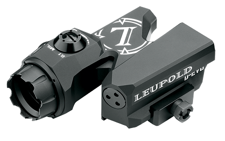 Leupold D-EVO ( Dual-Enhanced View Optic )  1-6x20mm Red Dot w/LCO, CMR-W Reticle - NEW 2015