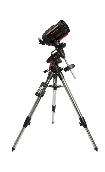 "Celestron Advanced VX 6"" Schmidt-Cassegrain Telescope"