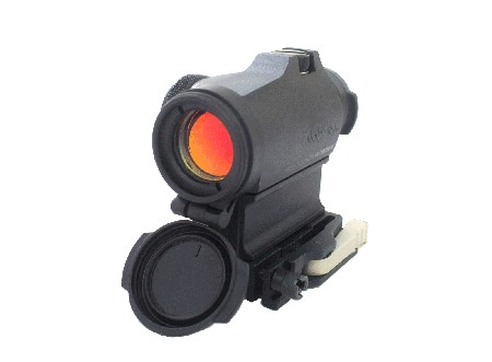 Aimpoint Micro T-2 Sight 2 MOA with 39mm Spacer LRP Mount