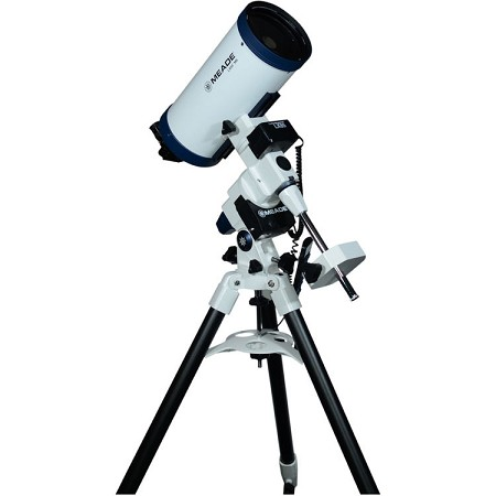 Meade LX85 150mm f/12 Maksutov-Cassegrain Telescope with GoTo German Equatorial Mount