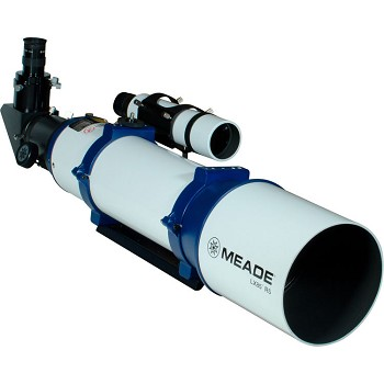 "Meade LX85 5"" Achromatic Refractor OTA Only"