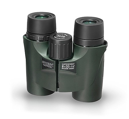 Sightron SIII Magnesium Series 8x32 Binocular with Mil Ranging Reticle