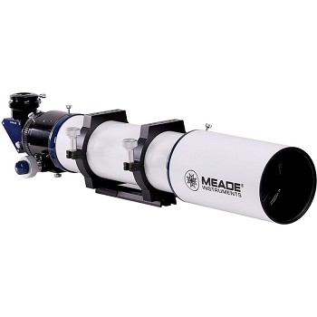 Meade Series 6000 115mm f/7 ED Triplet APO Refractor Telescope (OTA Only)