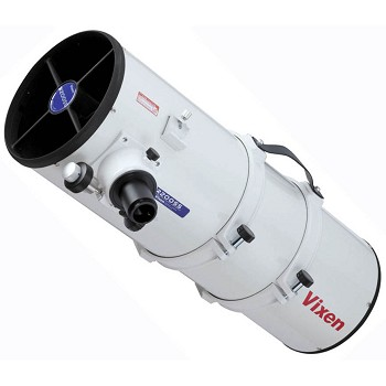 "Vixen Optics R200SS 8"" / 200mm Newtonian Reflector Telescope OTA with Feather Touch Focuser"