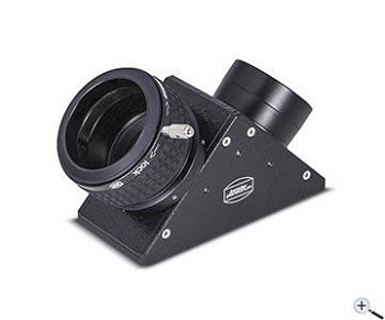 "Baader 2"" 90° Erecting Amici Prism Diagonal with 1.25"" Eyepiece Adapter - AMICI-2"