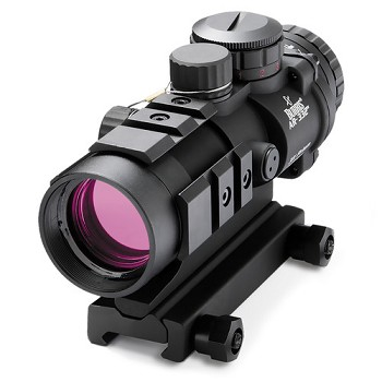 Burris 3x32 AR-332 Red Dot Sight (Ballistic CQ 5.56 Reticle)