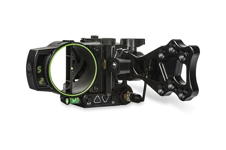 Burris Oracle Laser Rangefinding Bow Sight