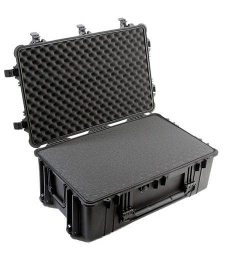 Celestron Case, (Hard Waterproof for CGE Mount/Pier and NexStar 8SE and 8i )