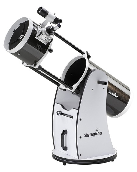 "Sky-Watcher DOB 8"" 200P Collapsible Dobsonian Telescope"