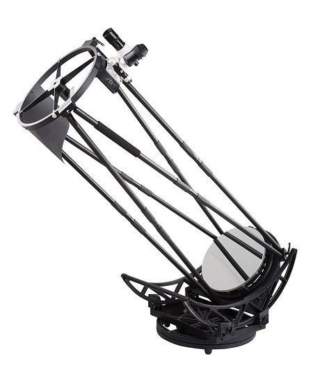 "Sky-Watcher StarGate 500P 20"" Truss Tube Dobsonian Telescope - Sky&Telescope awarded both motorized Stargate versions"