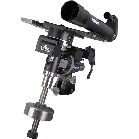 Meade LX850 Go-To EQ Mount with Starlock (Mount Only)