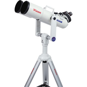 Vixen Optics BT126SS-A Binocular Telescope with Alt-Az Mount and Tripod ( Award Winning Binocular Telescopes)