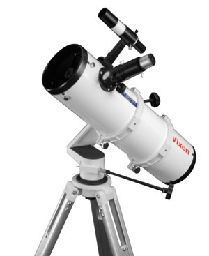 Vixen Optics R130Sf Telescope with Porta II Mount