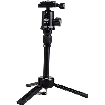 Sirui Aluminum Table Top Tripod Kit with Ball Head (3 options)