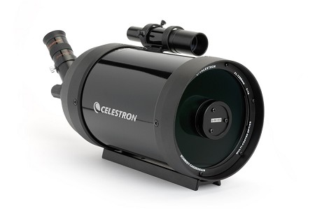 "Celestron C5 5""/127mm Spotting Scope Kit"
