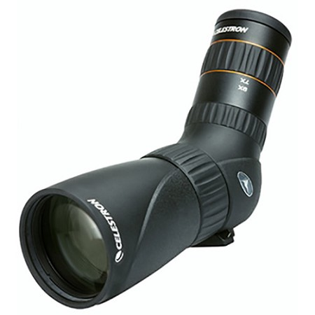 Celestron Hummingbird 9-27x56 Micro Spotting Scope (Angled Viewing)