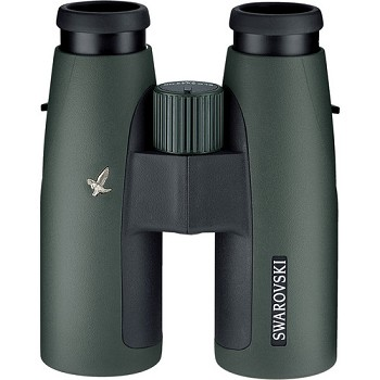 Swarovski SLC 8x42 HD Binocular (Forest Green)