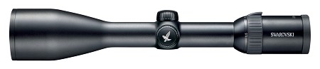 Swarovski Z6 2.5-15x56 2nd Generation BT Riflescope