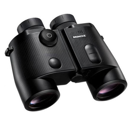 Minox BN Series Binoculars - Nautical Line