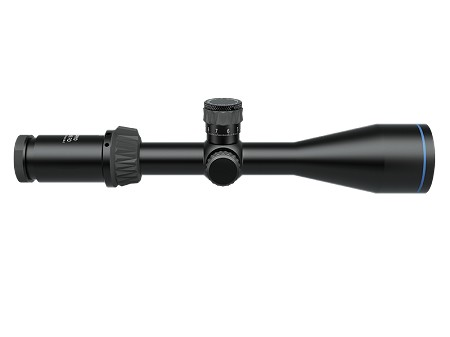 Meopta 3-18x56 Optika6 Riflescope Series - NEW 2020