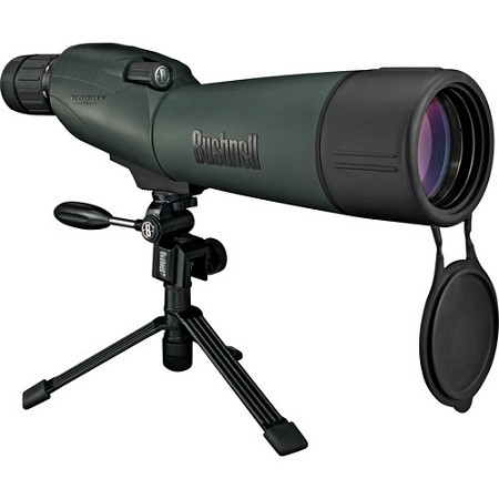 Bushnell Trophy 20-60x65mm Spotting Scope Kit