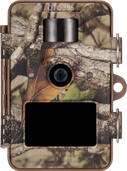 Minox DTC 395 Trail Camera (Camo)