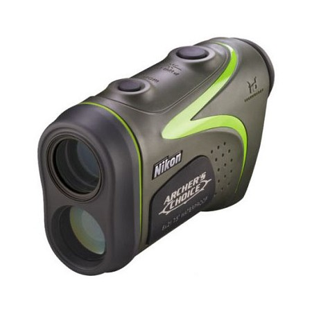 Nikon 8394 Archers Choice Rangefinder