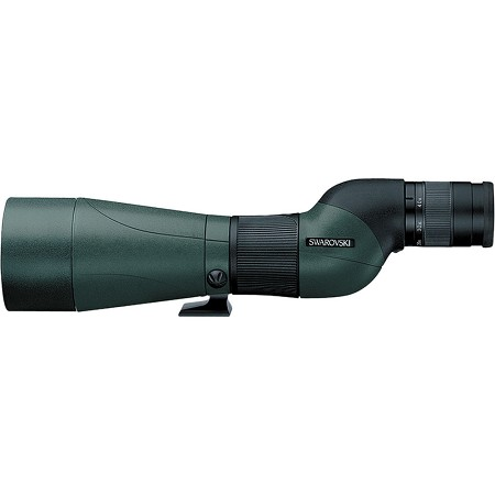 Swarovski STS-65 HD 20-60x65mm Spotting Scope with Eyepiece (Straight Viewing)