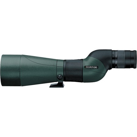 Swarovski STS-80 20-60x80mm HD Spotting Scope with Eyepiece (Straight Viewing)