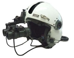 Alpha Optics AC-AVS-9 Aviator's Night Vision Imaging System