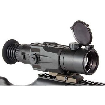 Alpha Optics AO/4428  Thermal Weapon Sight 2x-8x, 336x256 50Hz