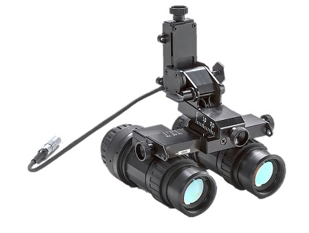 Alpha Optics AO-AVS-9 Aviator's Night Vision Imaging System
