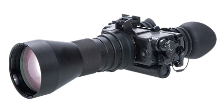 Alpha Optics AO-PVS-7 7X NV Binoculars