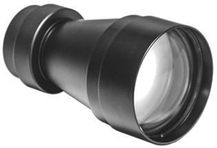 GSCI SL-3 / SL-5 Snap-On / Screw-In Afocal Lenses [3X / 5X]