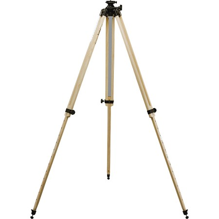 Vixen Optics Berlebach Report 332 (143cm) Ash Wood Photo Tripods