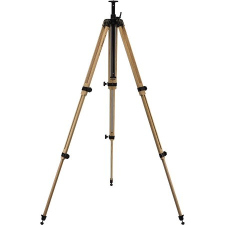 Vixen Optics Berlebach Report  823 (182cm)  Ash Wood Photo Tripods