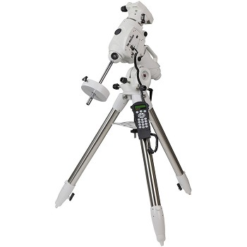 Sky-Watcher EQ6-R GoTo mount, With dual saddle for Losmandy (Wide) or Vixen (Narrow mounting)