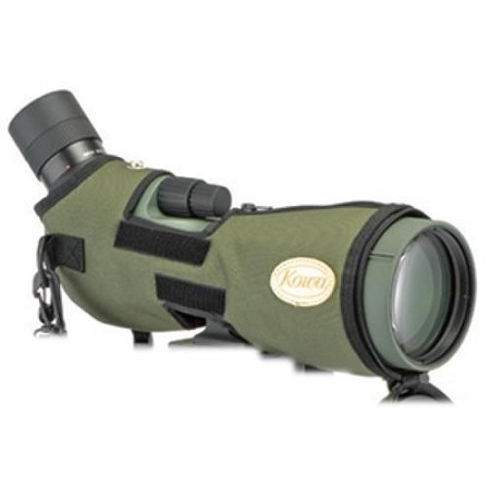 Kowa Stay-On Carrying Case for TSN-82SV Angled Spotting Scope