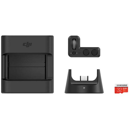 DJI Osmo Pocket Expansion Kit (Part 13)