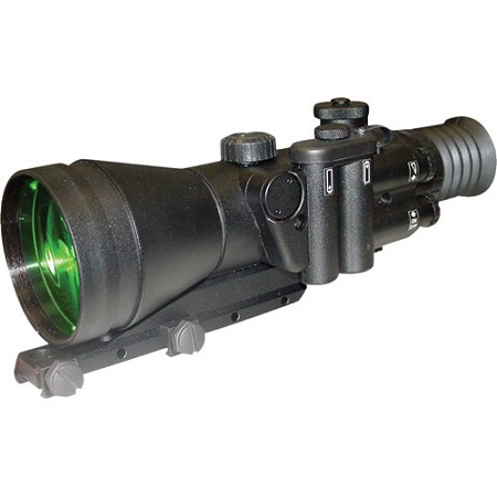 Newcon Optik DN 483 Gen 3 Night Vision Riflescope