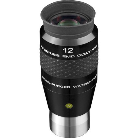 Explore Scientific 12mm 92° Series Argon-Purged Waterproof Eyepiece - Sky and Telescope's 2017 Hot Product
