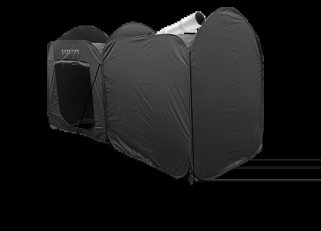 Explore Scientific Two-Room Pop-Up Observatory Tent -  Available in December 2020