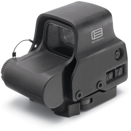 EOTech EXPS3-0 Holographic Weapon Sight  (Ring / Center Aiming Dot Reticle)
