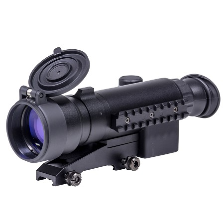 Firefield NVRS Tactical 2.5x50 Riflescope with Internal Focusing