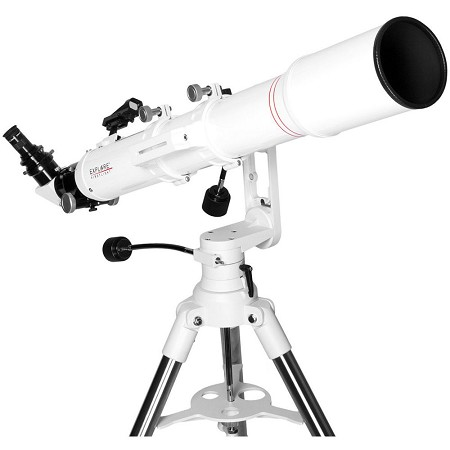 Explore Scientific FirstLight 127mm f/9.4 Achromatic Refractor with the Twilight I Adjustable Alt-Azimuth Mount